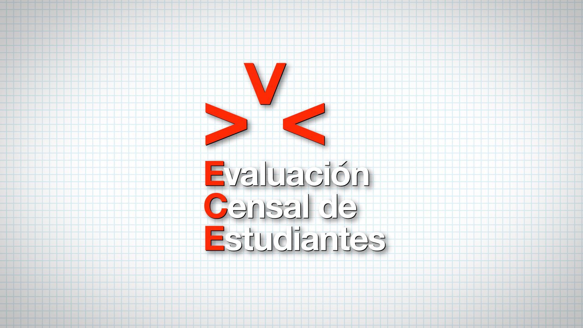 MINEDU aplicará en noviembre la Evaluación Censal de Estudiantes (ECE) 2014