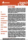 PISA PLUS 2001