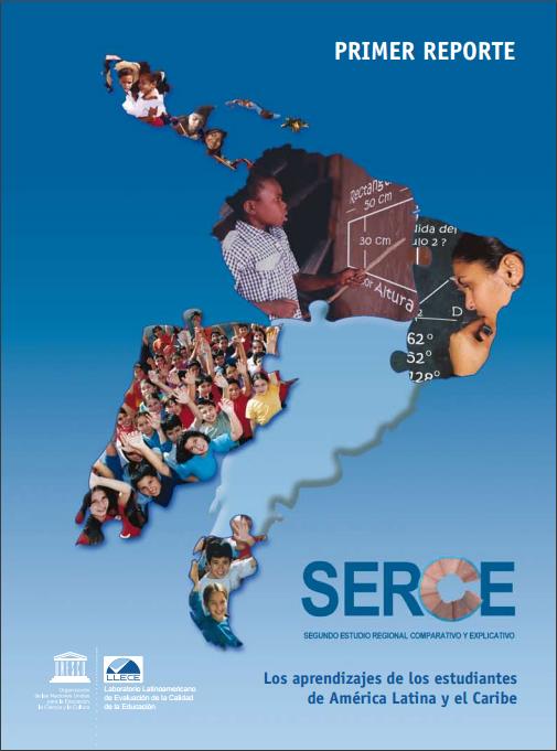 Segundo Estudio Regional Comparativo y Explicativo (2006)