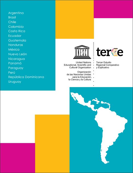 Tercer estudio regional del LLECE (2013)