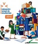 Evaluación Censal de Estudiantes 2015