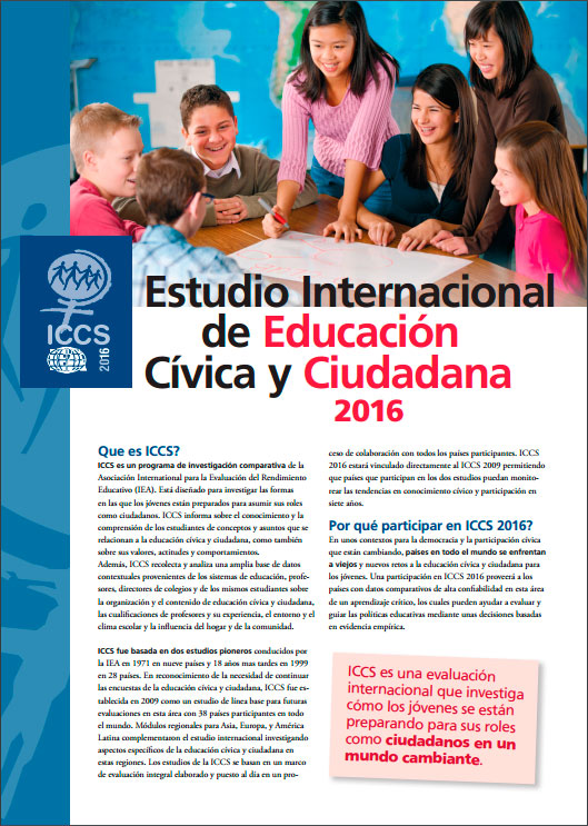 ICCS-2016
