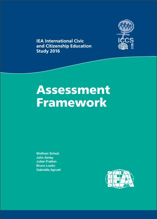 Marco de Evaluación del Estudio Internacional de Educación Cívica y Ciudadanía (ICCS)