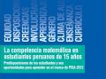 PISA 2012 Serie de Evaluaciones y Factores Asociados