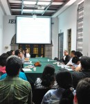 Se presentó estudio sobre los aprendizajes en lectura y escritura en escuelas de Educación Intercultural Bilingüe (EIB)