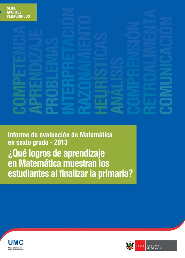 informe-de-evaluacion-de-matematica-en-sexto-grado-2013