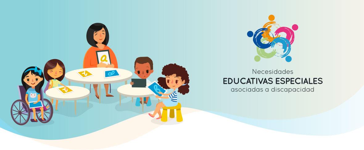 Necesidades educativas especiales umc oficina de for Oficina nacional de evaluacion