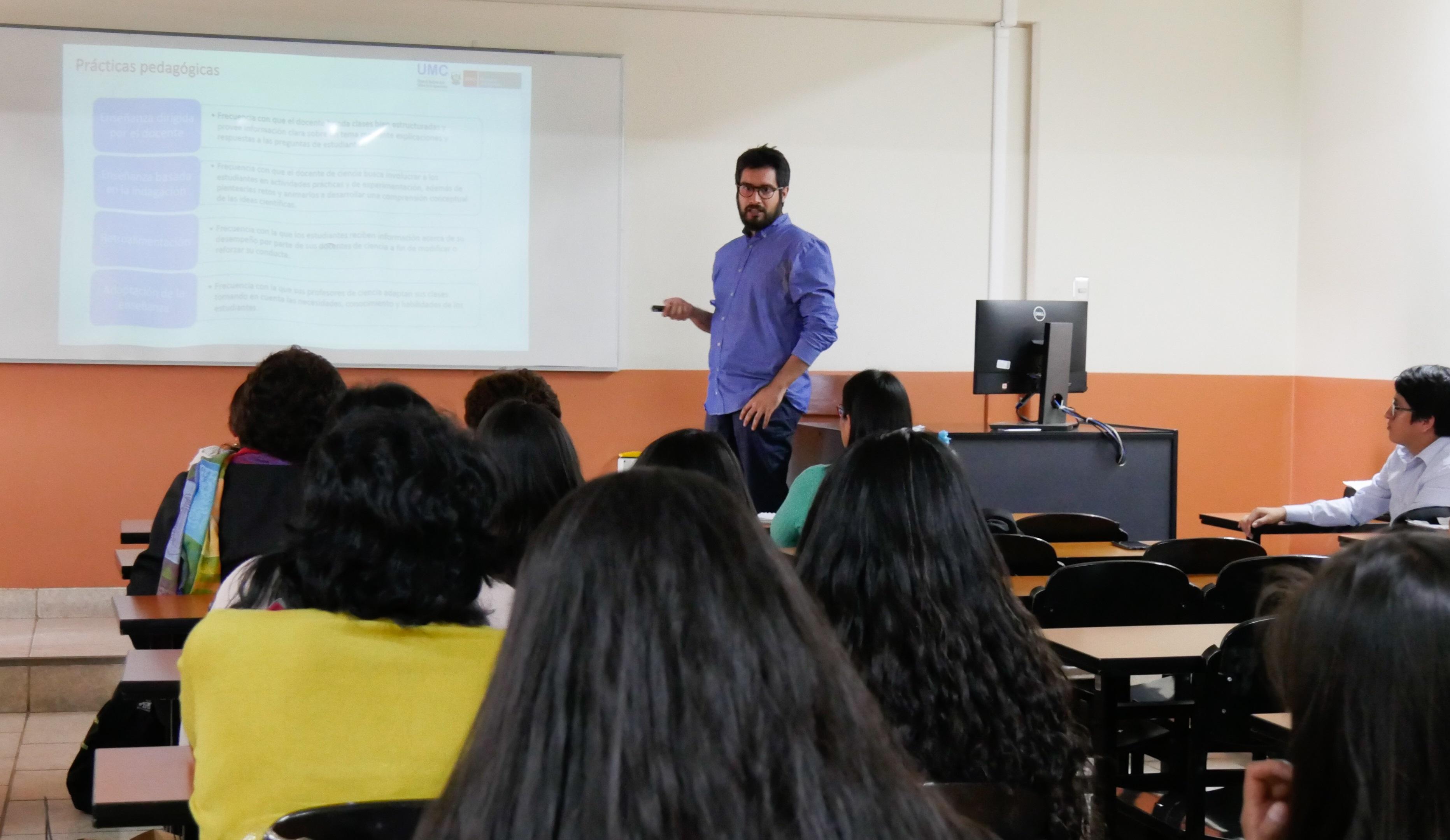 Congreso Internacional de Educación y Tecnología en las Ciencias